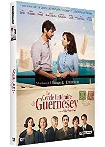 Le Cercle littéraire de Guernesey / Un film de Mike Newell | Newell, Mike (1942-....). Metteur en scène ou réalisateur